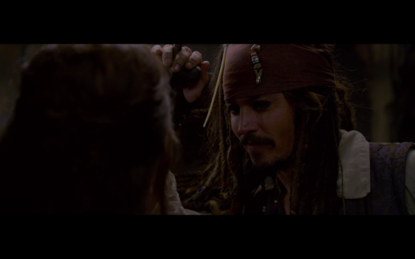 Pirates of the Caribbean On Stranger Tides - 710