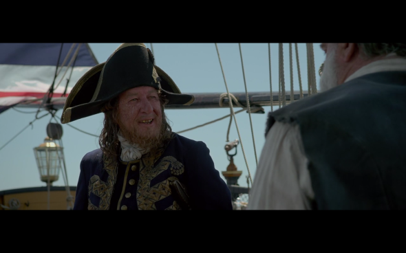 Pirates of the Caribbean On Stranger Tides - 721