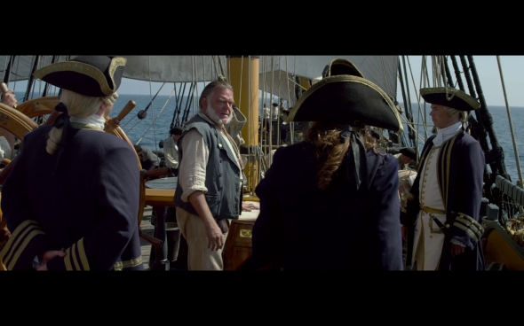Pirates of the Caribbean On Stranger Tides - 725