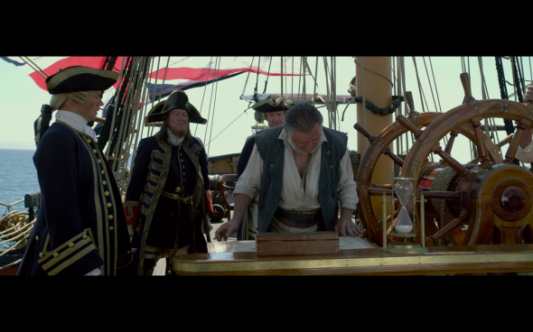 Pirates of the Caribbean On Stranger Tides - 726