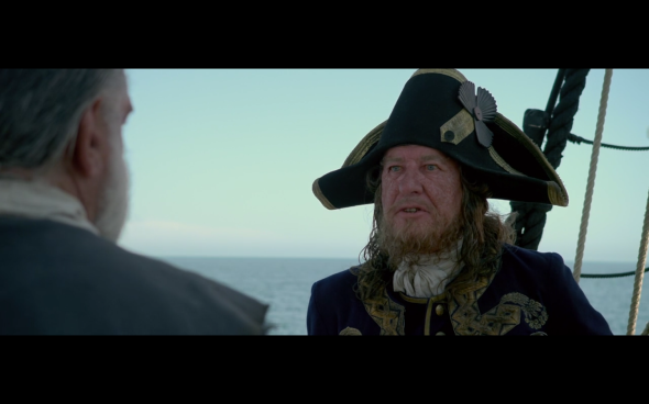 Pirates of the Caribbean On Stranger Tides - 727