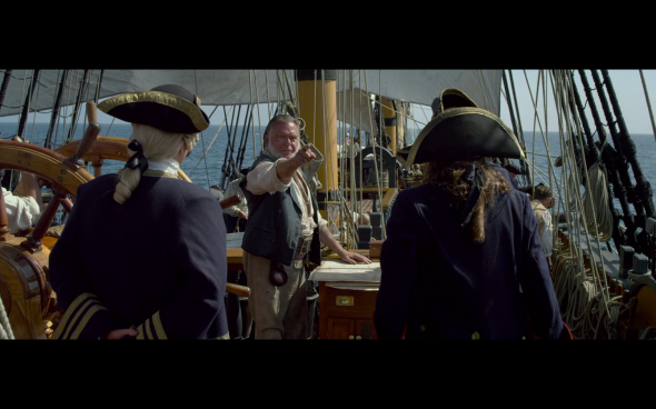 Pirates of the Caribbean On Stranger Tides - 728