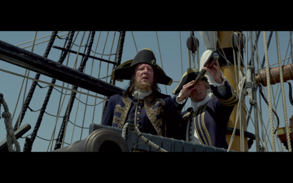 Pirates of the Caribbean On Stranger Tides - 729