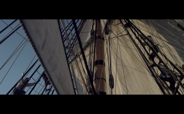 Pirates of the Caribbean On Stranger Tides - 732