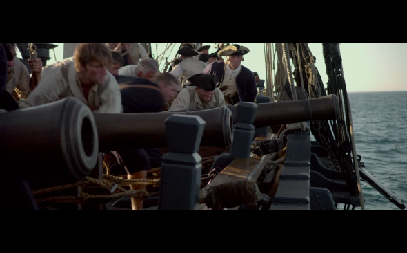 Pirates of the Caribbean On Stranger Tides - 733