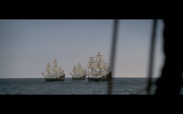 Pirates of the Caribbean On Stranger Tides - 734