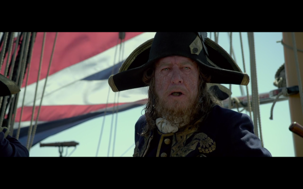 Pirates of the Caribbean On Stranger Tides - 736