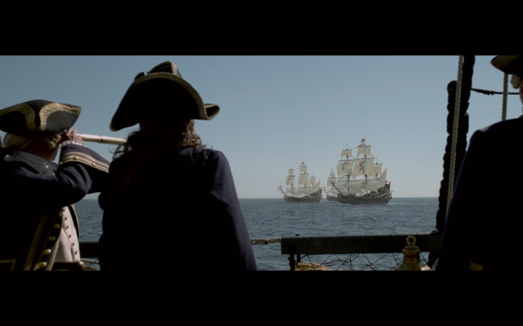 Pirates of the Caribbean On Stranger Tides - 737