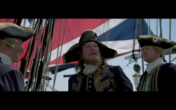 Pirates of the Caribbean On Stranger Tides - 742