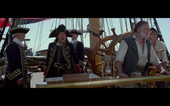 Pirates of the Caribbean On Stranger Tides - 743