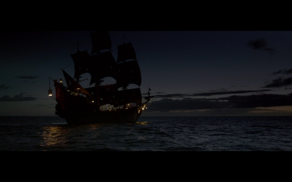 Pirates of the Caribbean On Stranger Tides - 745