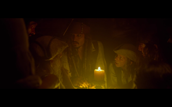 Pirates of the Caribbean On Stranger Tides - 748