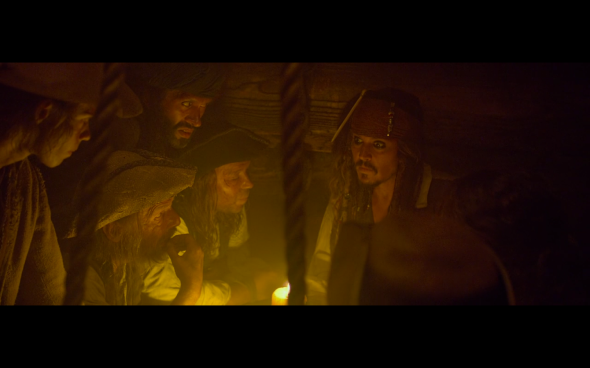 Pirates of the Caribbean On Stranger Tides - 754