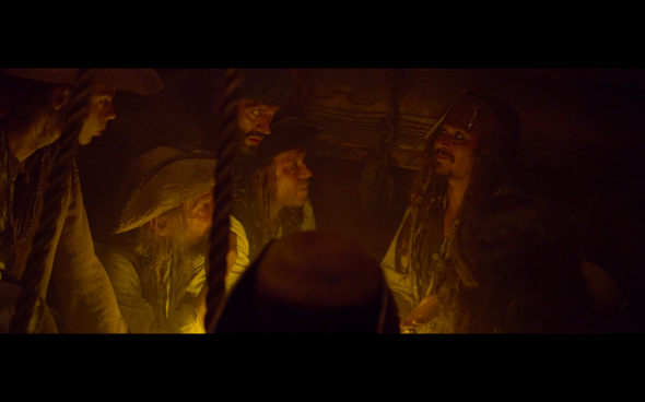 Pirates of the Caribbean On Stranger Tides - 755