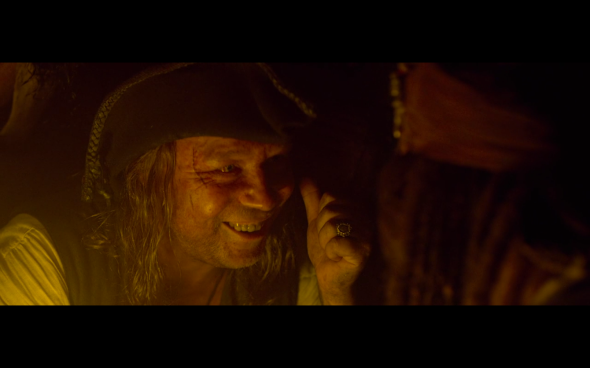 Pirates of the Caribbean On Stranger Tides - 758