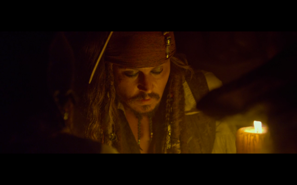 Pirates of the Caribbean On Stranger Tides - 761