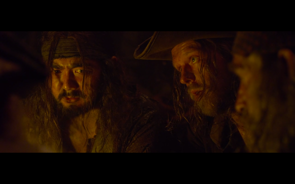 Pirates of the Caribbean On Stranger Tides - 767