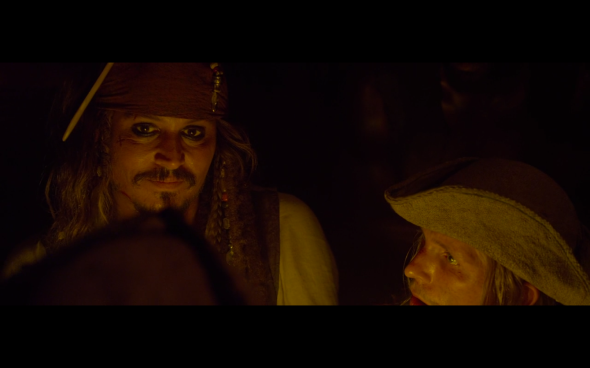 Pirates of the Caribbean On Stranger Tides - 768