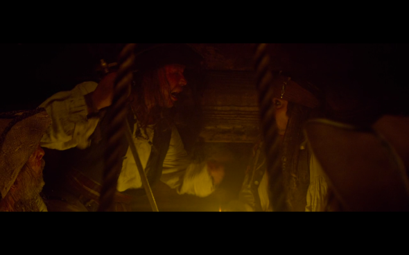 Pirates of the Caribbean On Stranger Tides - 769