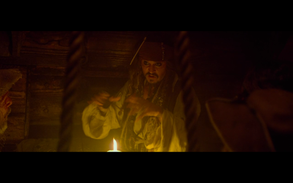Pirates of the Caribbean On Stranger Tides - 772