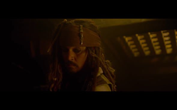 Pirates of the Caribbean On Stranger Tides - 777
