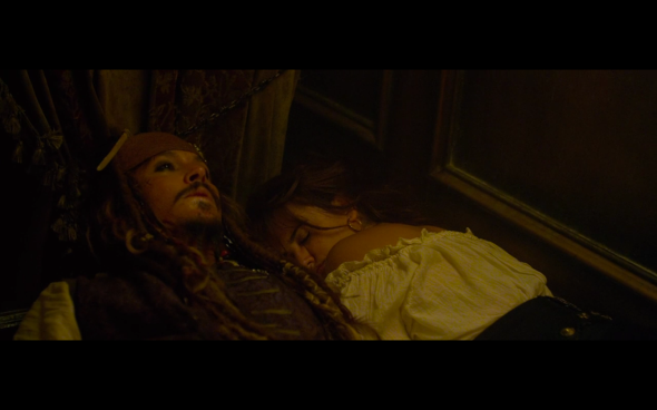 Pirates of the Caribbean On Stranger Tides - 778