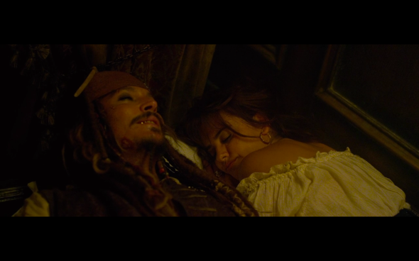 Pirates of the Caribbean On Stranger Tides - 779
