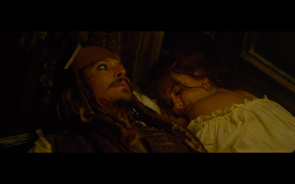 Pirates of the Caribbean On Stranger Tides - 780