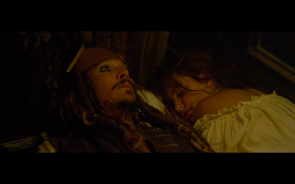 Pirates of the Caribbean On Stranger Tides - 781