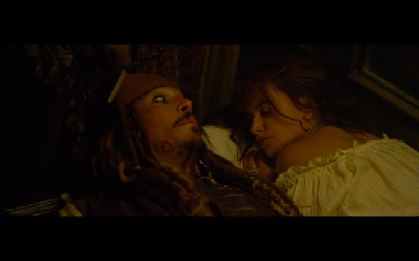 Pirates of the Caribbean On Stranger Tides - 782
