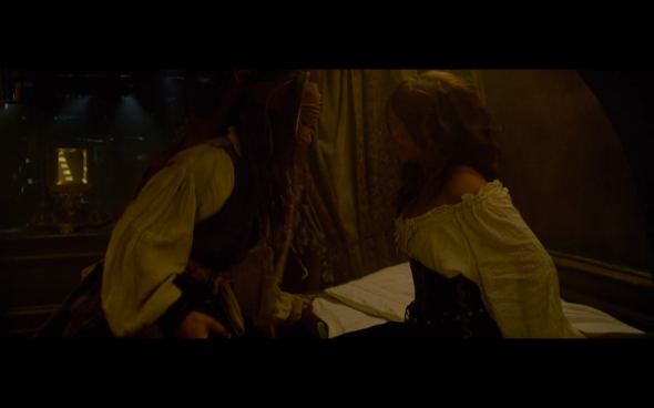 Pirates of the Caribbean On Stranger Tides - 786