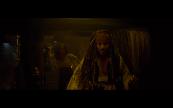 Pirates of the Caribbean On Stranger Tides - 787