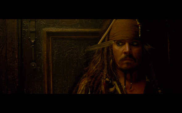 Pirates of the Caribbean On Stranger Tides - 792