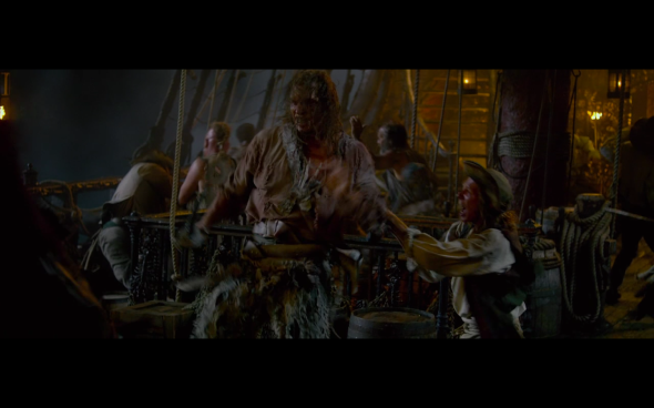 Pirates of the Caribbean On Stranger Tides - 794