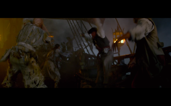 Pirates of the Caribbean On Stranger Tides - 795