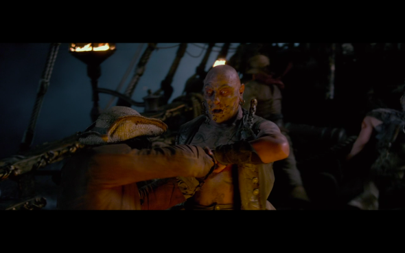 Pirates of the Caribbean On Stranger Tides - 798