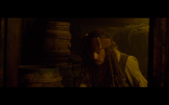 Pirates of the Caribbean On Stranger Tides - 803