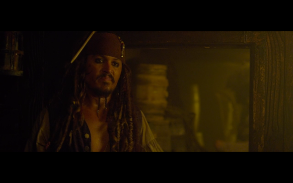 Pirates of the Caribbean On Stranger Tides - 806