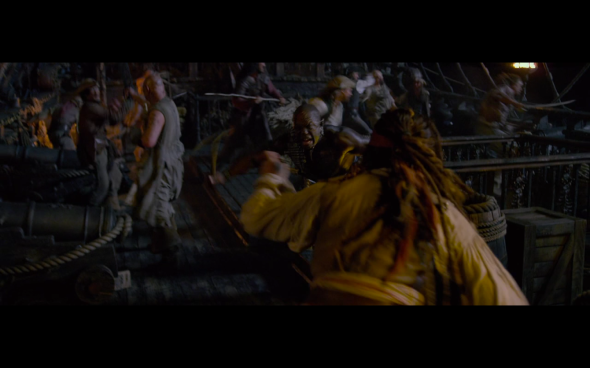 Pirates of the Caribbean On Stranger Tides - 814