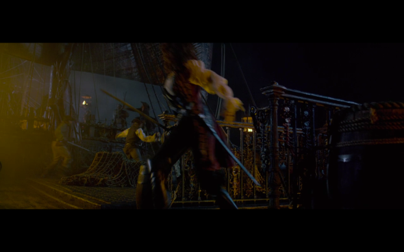 Pirates of the Caribbean On Stranger Tides - 815