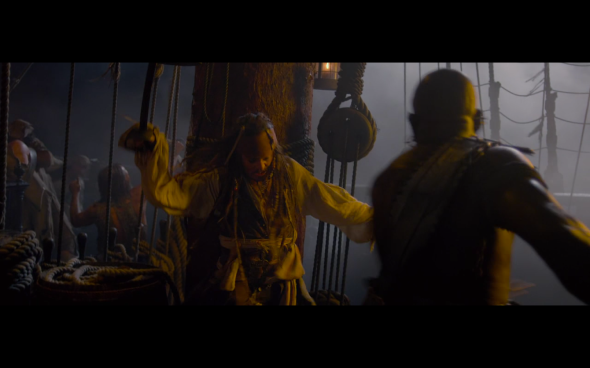 Pirates of the Caribbean On Stranger Tides - 819