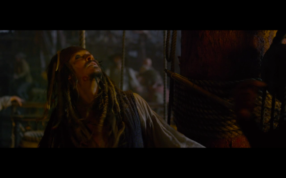 Pirates of the Caribbean On Stranger Tides - 823