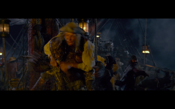 Pirates of the Caribbean On Stranger Tides - 825
