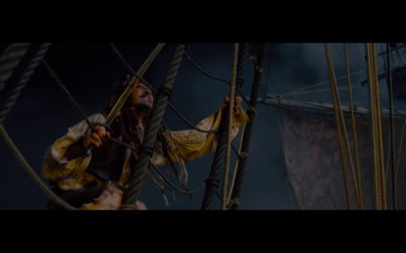Pirates of the Caribbean On Stranger Tides - 826