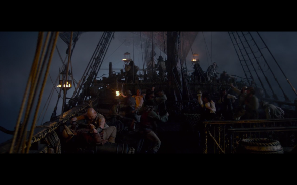 Pirates of the Caribbean On Stranger Tides - 827