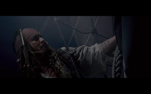 Pirates of the Caribbean On Stranger Tides - 832