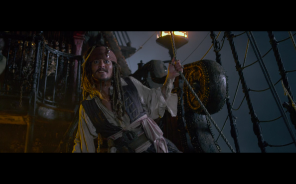 Pirates of the Caribbean On Stranger Tides - 834