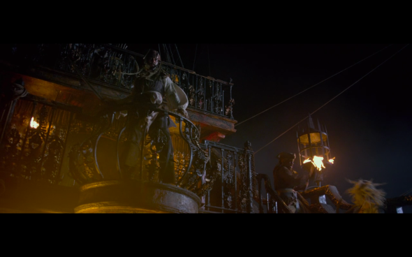 Pirates of the Caribbean On Stranger Tides - 839