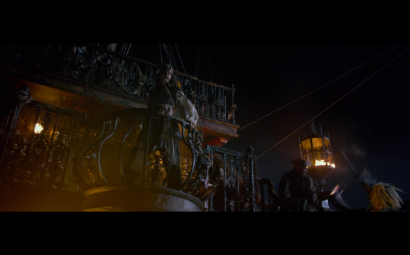 Pirates of the Caribbean On Stranger Tides - 840