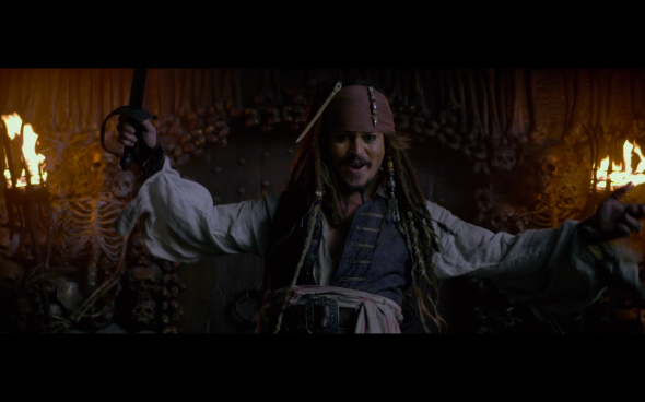 Pirates of the Caribbean On Stranger Tides - 843